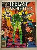 Marvel Super Special #31 1984 The Last Starfighter Mantlo Blevins Salmons