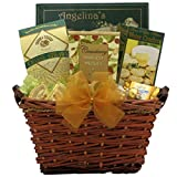 GreatArrivals Gift Baskets Holiday Delights Gourmet Holiday Christmas Gift Basket, 1.81 Kg