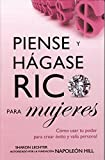 img - for Piense y Hagase Rico para Mujeres / Think and Grow Rich for Women (Spanish Edition) book / textbook / text book