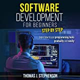 Software Development for Beginners Step by