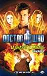 Doctor who : La chasse au mirage par Russell