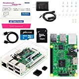 Raspberry Pi3スターターキット (32G)
