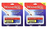 WoundSeal Powder, 4 Each (Pack of 2) by Woundseal