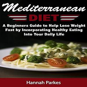 Mediterranean Diet Audiobook