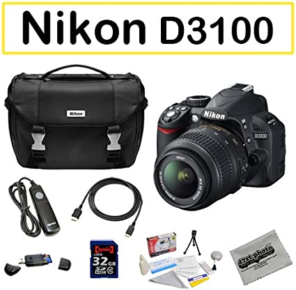 Opteka NIKONKIT-D3100_2 product image 3