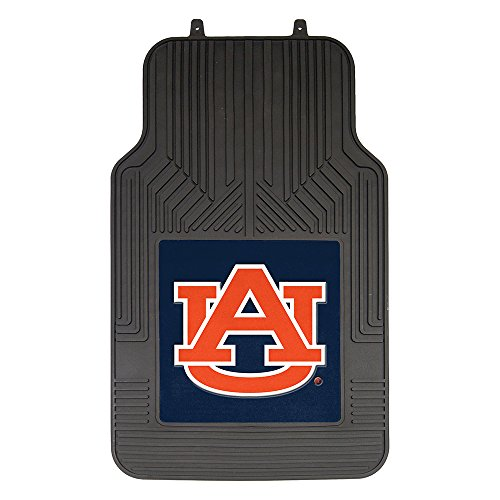 The Northwest Company NCAA Auburn Licensed Front Floor Mats, One Size, Multicolor