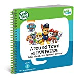 leap frog activity center - LeapFrog LeapStart Paw Patrol Activity Book