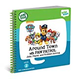 Leapfrog LeapStart Around Town PAW Patrol Book