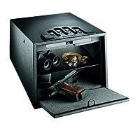 GunVault GV2000C-DLX Multi Vault Deluxe Gun Safe