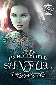 Sinful Instincts (Woodland Creek) by [Hollyfield, J.D., Woodland Creek]