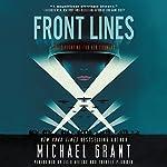 Front Lines | Michael Grant
