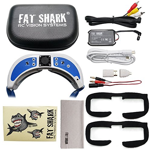 FatShark-Dominator-V3-Headset-FPV-Video-Goggles-with-Fan-Equipped-Face-Plate-Fat-shark-FSV1063