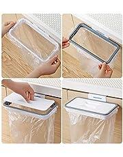 Edencomer Attach a Trash The Hanging Trash Bag Holder
