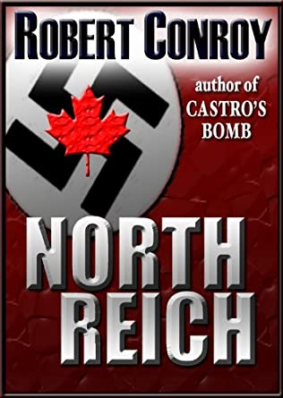 book cover of North Reich