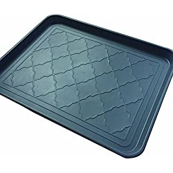Easyology Pets Food Tray (Dark Gray)
