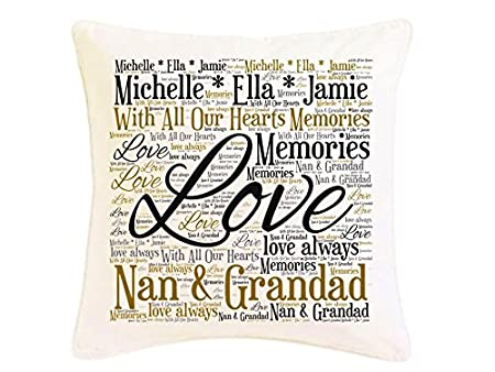 Nanny and grandad xmas gifts for couples