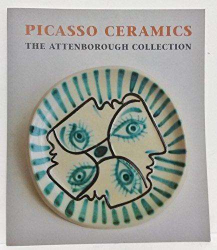 Picasso Ceramics - Picasso Ceramics: The Attenborough Collection