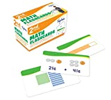 2nd Grade Math Flashcards: 240 Flashcards for Building Better Math Skills Based on Sylvan s Proven Techniques for Success (Sylvan Math Flashcards)