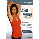 The Anti-Aging Method: Strengthen, Stretch, Mobilize with a Total Body Workout