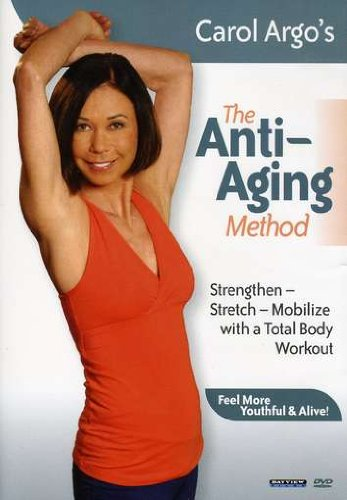 Anti Aging Method Strengthen Stretch Mobilize product image