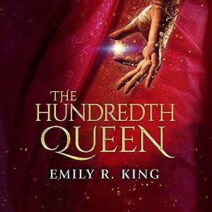 Download audiobook The Hundredth Queen