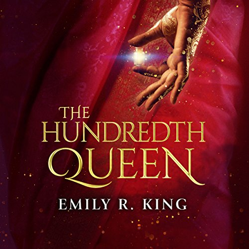 The Hundredth Queen by Brilliance Audio