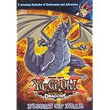 Yu Gi Oh Season 4 Vol 3 Waking the Dragons Flight of Fear