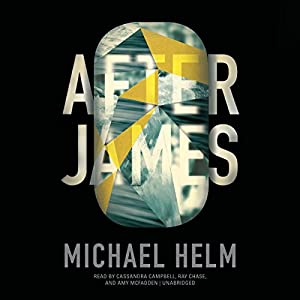 After James Audiobook