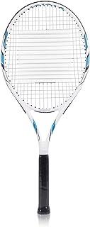 Racchetta Da Tennis Resistente All'usura E Professionale Alta Qualità Ultra-light Single Shot Unisex Composito Alluminio Al Carbonio Training Net Shot