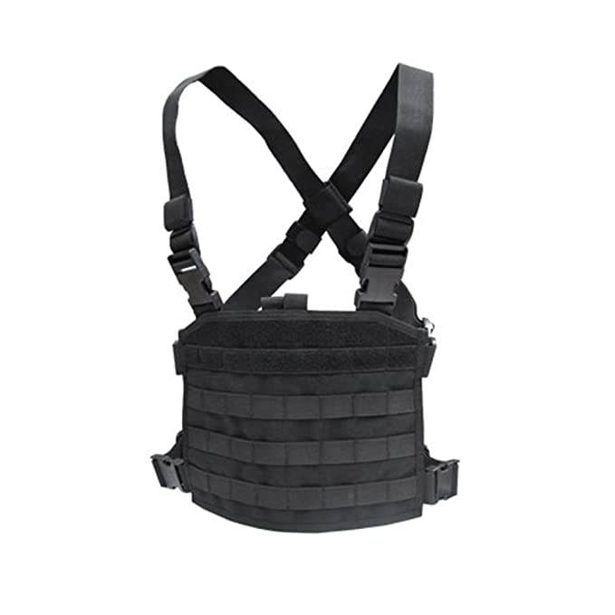 CONDOR Tactical Modular Chest Panel