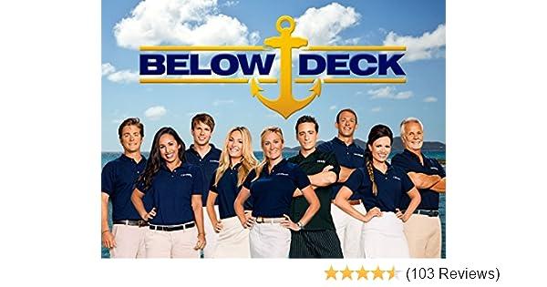 Amazon com: Below Deck, Season 2: Captain Lee Rosbach, Ben