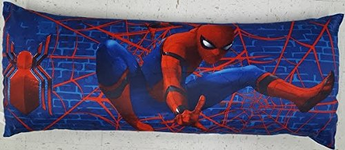 Spiderman XXL Body Pillow 20