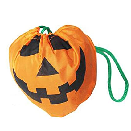 JLCP 3 Piezas Reutilizables Plegable Eco Reciclar Halloween ...