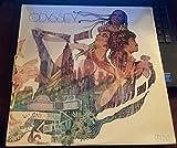 ODYSSEY NATIVE NEW YORKER EASY COME EASY GO LINZER CALELLO VINYL LP 1977 APL1-2204