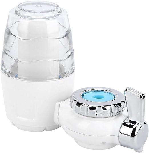 Filtro de Agua del Grifo Sistema de Purificador de Agua de Larga ...