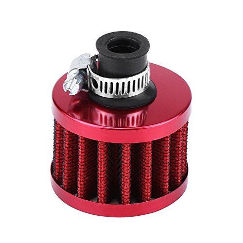 Filtro de aire frio de entrada de aire de 13 mm