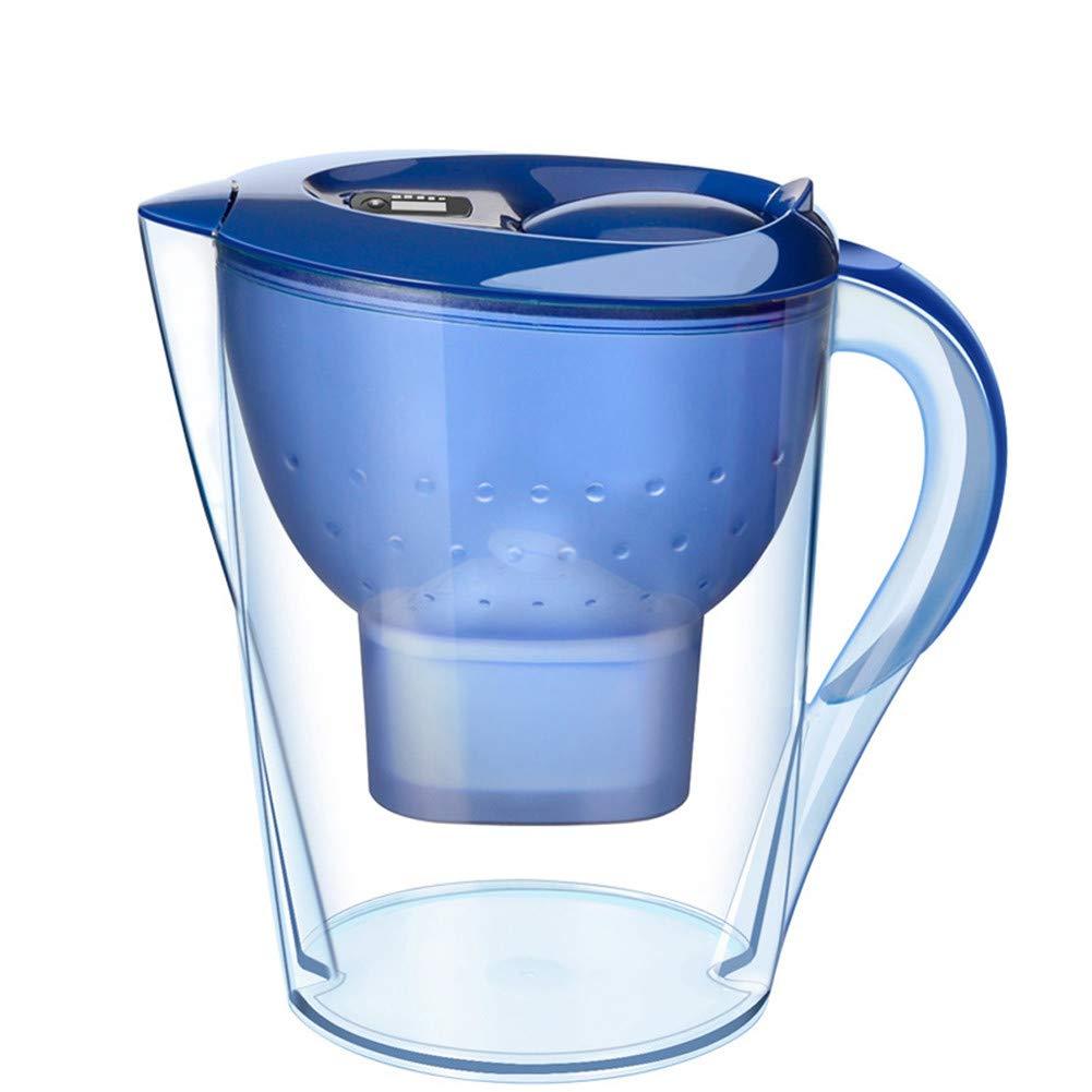 YSCCSY 3.5 L Caraffa D'acqua Acqua Minerale Pura E Sana Con 1 Caraffa Filtrante Filtro BPA Free Caraffa Bollitore Acqua Con Elemento Filtrante Prezzi