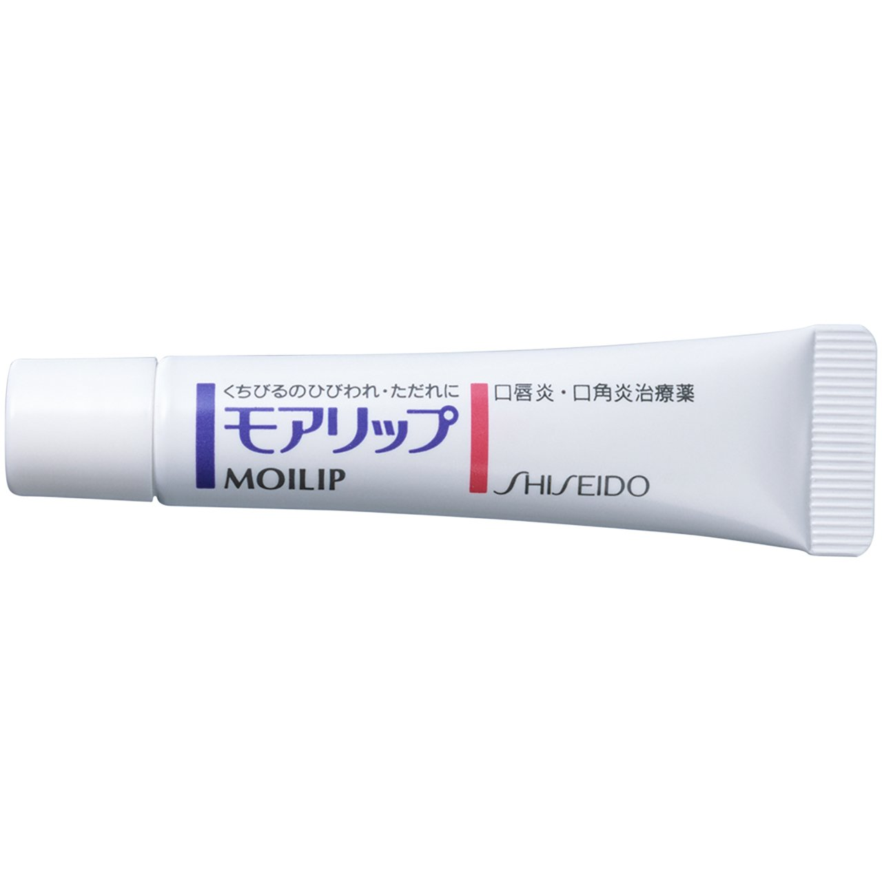 資生堂 モアリップN【第3類医薬品】