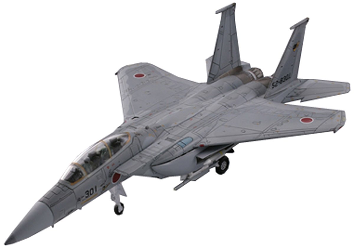 トミーテック 技MIX 航空機シリーズ F-15第3弾 AC12 F-15SE サイレントイーグル B003UTUEZO