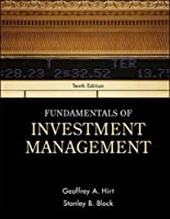 Fundamentals of Investment Management (McGraw-Hill/Irwin series in finance, insurance, and Real Estate)
