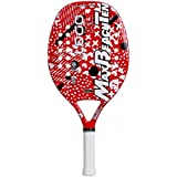Amazon.com: Vision Pro Racket - Pala de tenis de playa ...