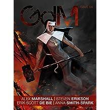 Grimdark Magazine Issue #14