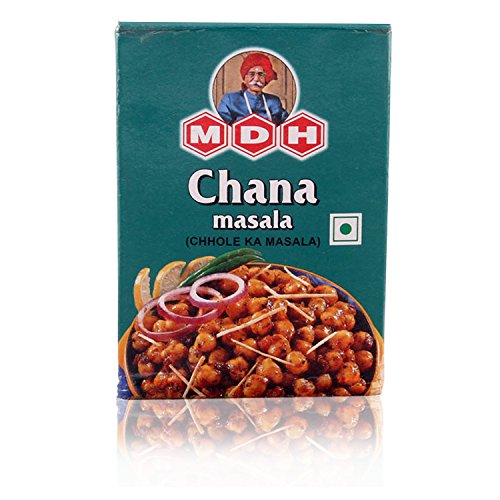 MDH Chana Masala 100g (Best Chana Masala Powder)