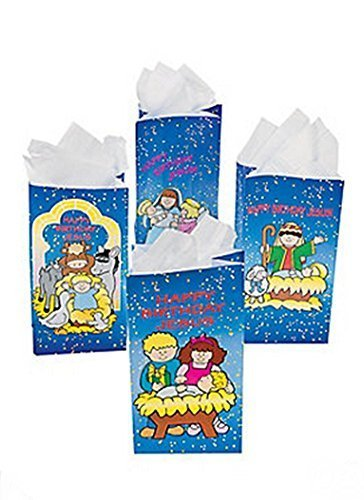 Jesus Gift Bag - 7