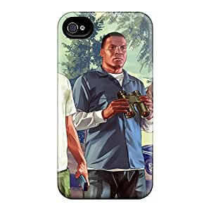 Brand New 6plus Defender Cases For Iphone (grand Theft Auto Gta 5)