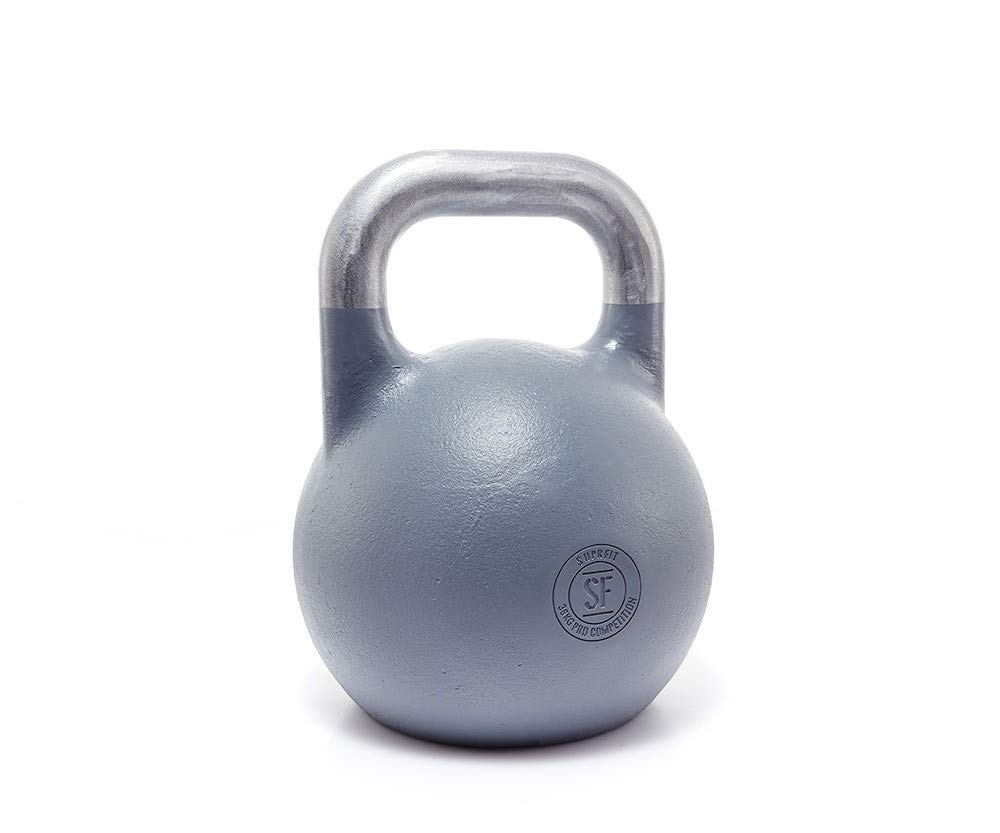 Suprfit Pro Competition Kettlebell 8 – 44 kg