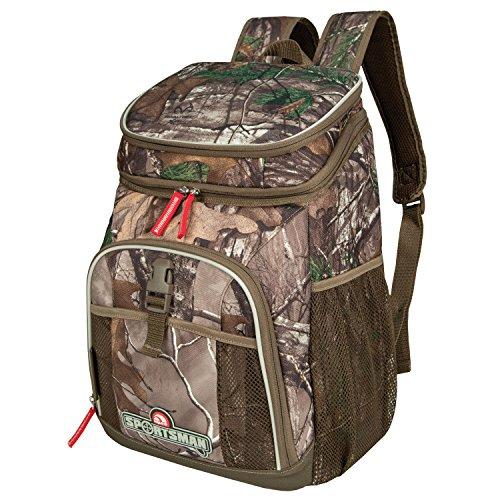 Igloo 59804 Realtree Cooler Backpack