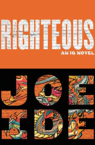 Righteous (An IQ Novel) cover