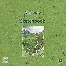 Norway Sketchbook