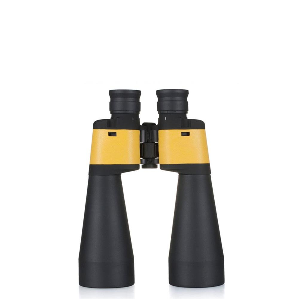 XUEXIN Binoculars high - definition large eyepiece glimmer night viewable high magnification large eyes and glasses